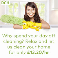 London cleaning service
